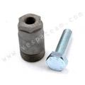 attrezzo estrattore ghiera paraolio mozzo posteriore 51 mm x 25 mm 9 tacche