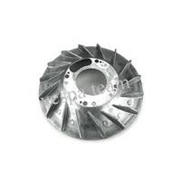 ventola raffreddamento in alluminio