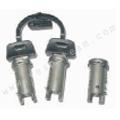 serrature kit 3 cilindri (sterzo, sella, bauletto)