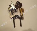 serratura bloccasterzo+bauletto mm 4 lunga